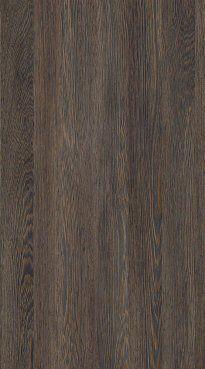 Mali Wenge. Rustic Wood Effect.  PVC Edged laminate kitchen doors.