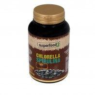 Chlorella Spirulina tabletten online kopen bij Superfoodshuis.be