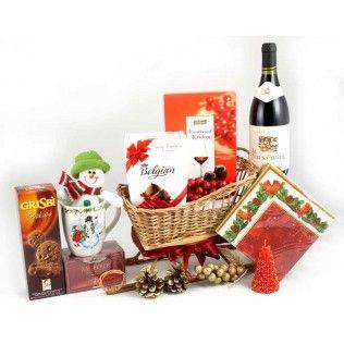 Christmas Classic Specialties http://www.borealy.ro/cosuri-de-craciun/cosuri-saniuta-craciun/christmas-classic-specialties.html