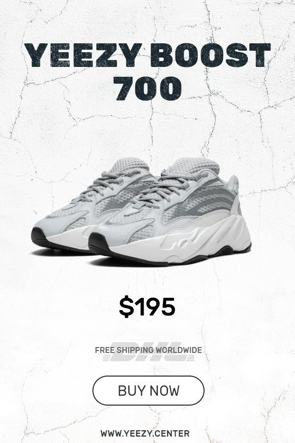 3985b2b9 Order Adidas Yeezy Boost 700 Static replica shoes | Original Adidas ...