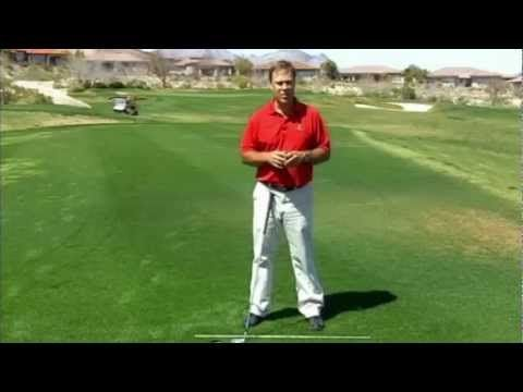Golf Downswing: How To Start Down - Paul Wilson --YouTube. Free Golf Instruction / Golf Lessons