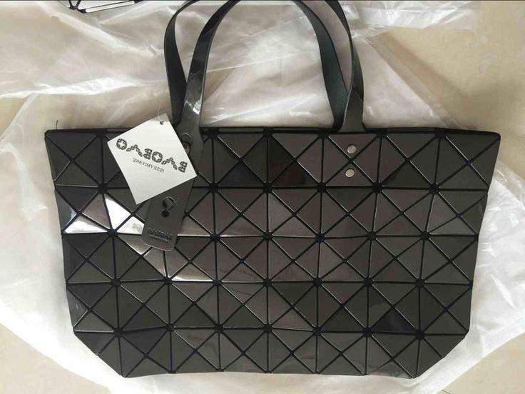 Hot Sale With Logo BAOBAO Bag Folding Handbag fashion handbags Bao Bao Bag Fashion Casual Tote Fashion Women Tote Japan Quality