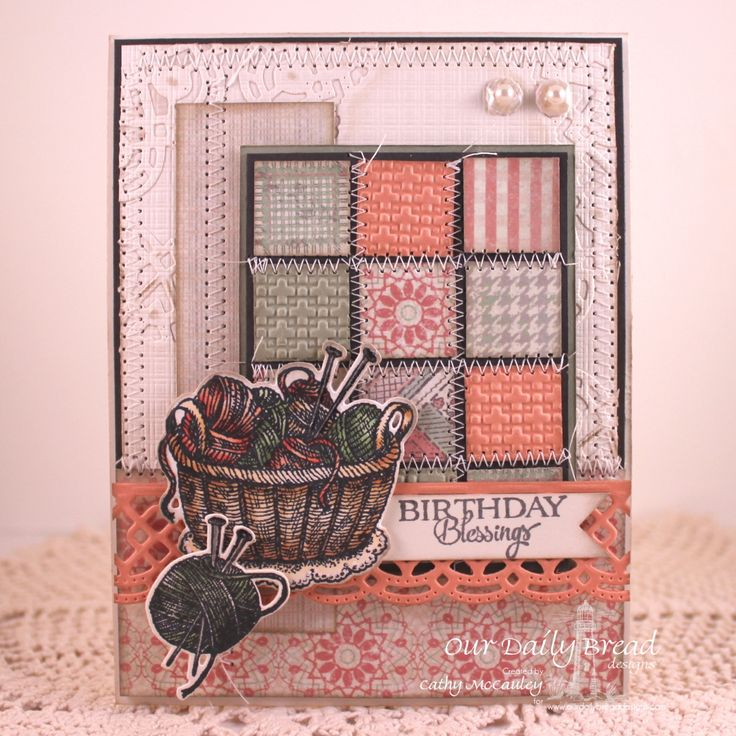 72 best Cards-Our Daily Bread Design Cards images on Pinterest ...