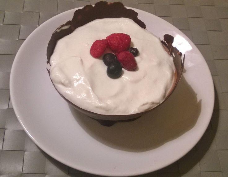 Krysy v Kuchyni: Valentýnské Pokušení - bezlepkové