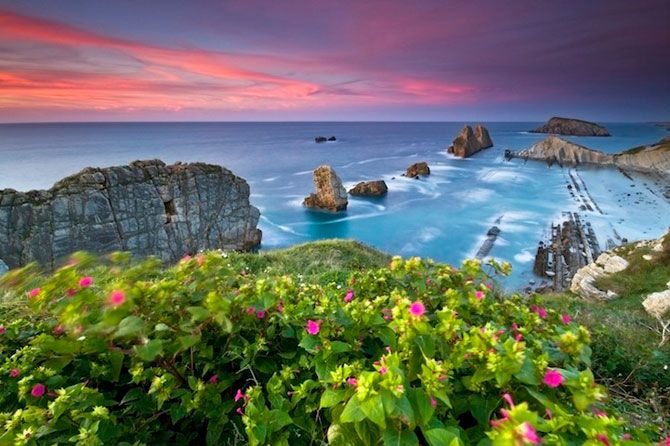 Magia peisajelor Spaniei, cu Jose Ramon Irusta   3 din 5