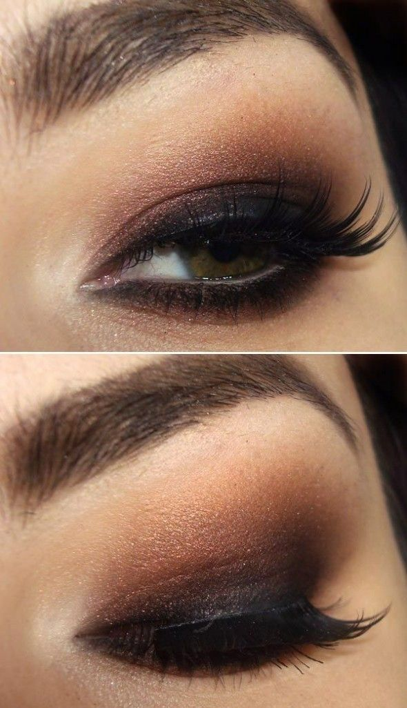 The Eye Shadow Palettes For Eyes Dark And Light Eyes