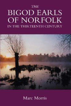 This is one of my latest books. A great resource on an important (and related) family in medieval England.