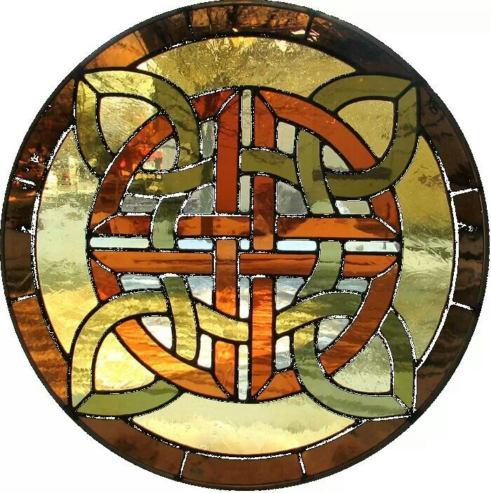 17 Best images about Celtic Design - Mosaics & Stained ...