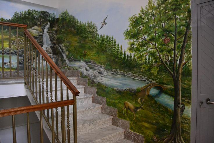 murales scala 2008  autore Natalia Albanese