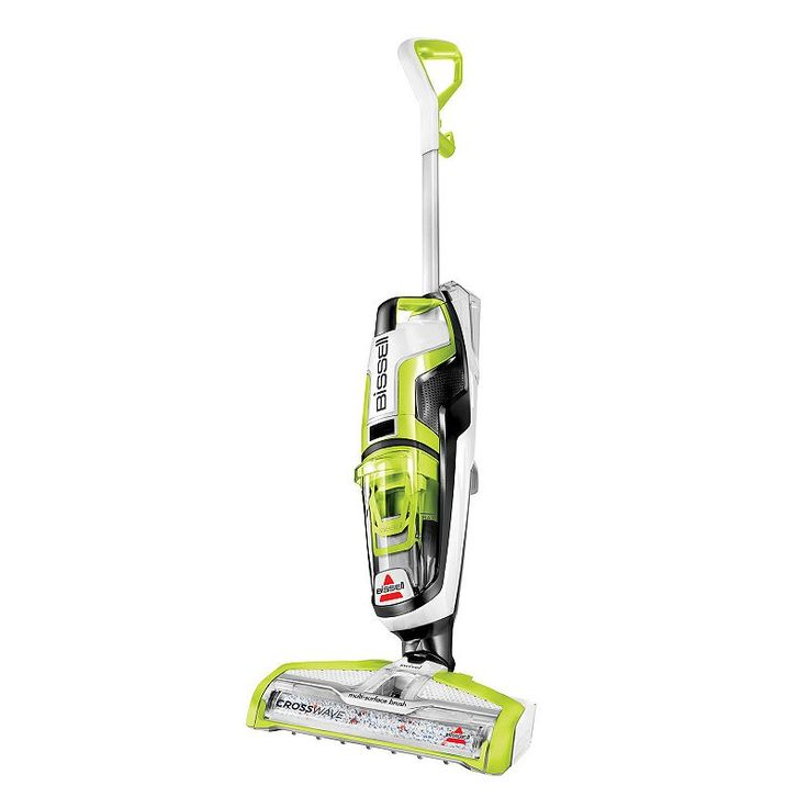 Bissell Crosswave Multi-Surface Cleaner, White