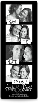 Photo Booth Save the Date Magnets - Made for Each OtherPhotos Booths, Booths Saving, Magnets, Wedding Ideas, Dates, Cute Ideas, Photobooth, Date Ideas, Photo Booths