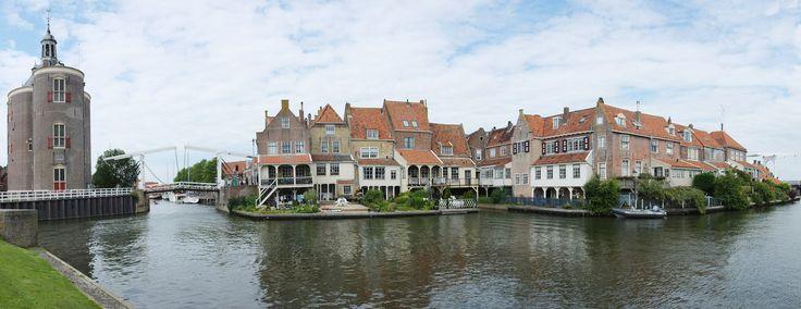 NETHERLANDS, ENKHUIZEN