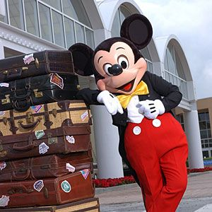 Walt Disney World Travel Tips and Tricks - Southern Living