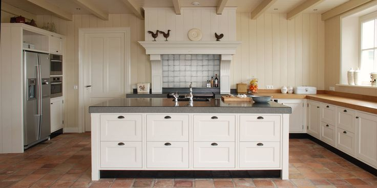 Amerikaanse Keuken Apparatuur : Meer dan 1000 idee?n over Amerikaanse Keuken op Pinterest – Keukens