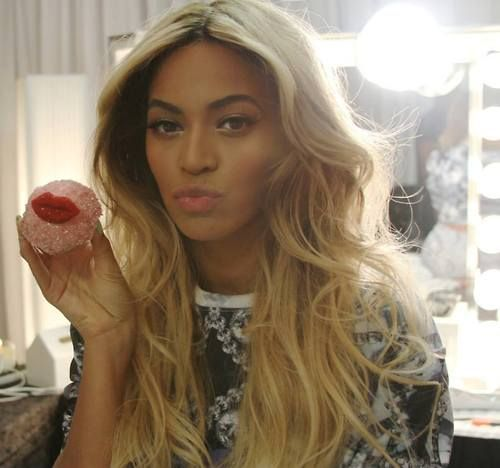 dailyactress:  Beyonce
