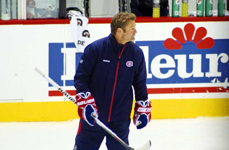 Kirk Muller assistant coach
