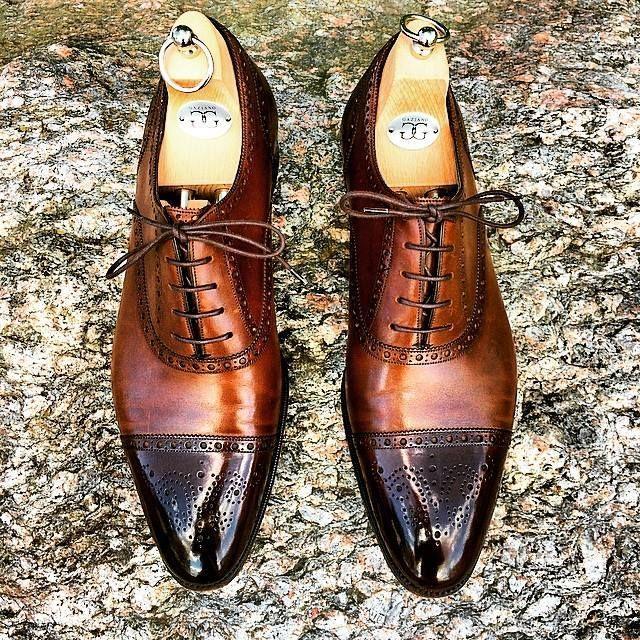 Coleção de calçados masculinos   – Men`s  Shoes