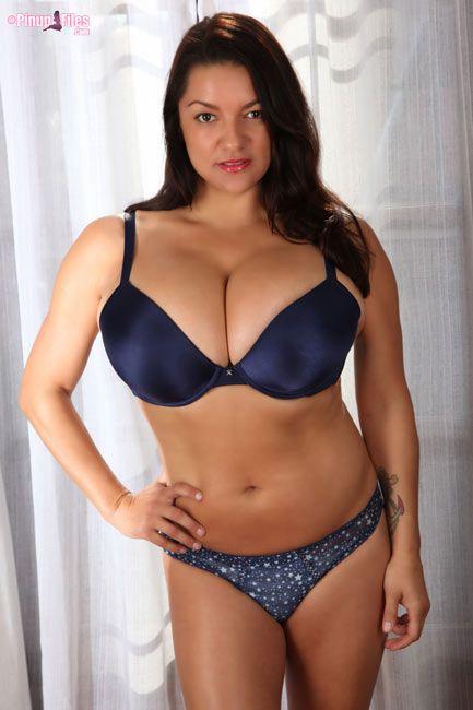 Think, russian guess tit size bra