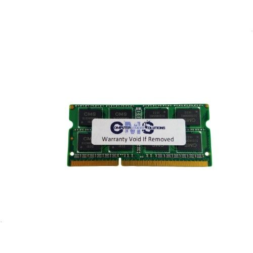 8GB 1X8GB Memory RAM 4 HP 15 Series Notebook 15-f039wm, 15-g000si, 15-g001ax by CMS Brand A8
