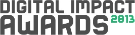 The Digital Impact Awards is open for entries. NEW CATEGORY: Best corporate app.