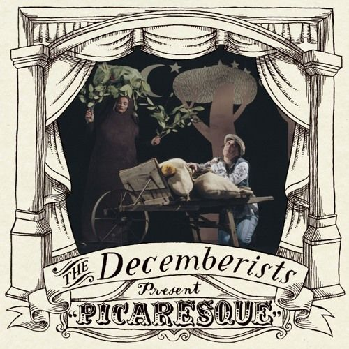 The Decemberists - 16 Military Wives by Kill Rock Stars