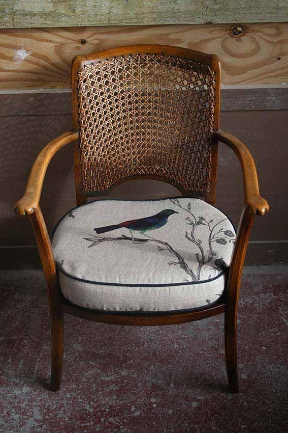 Wee Birdie chair - sold