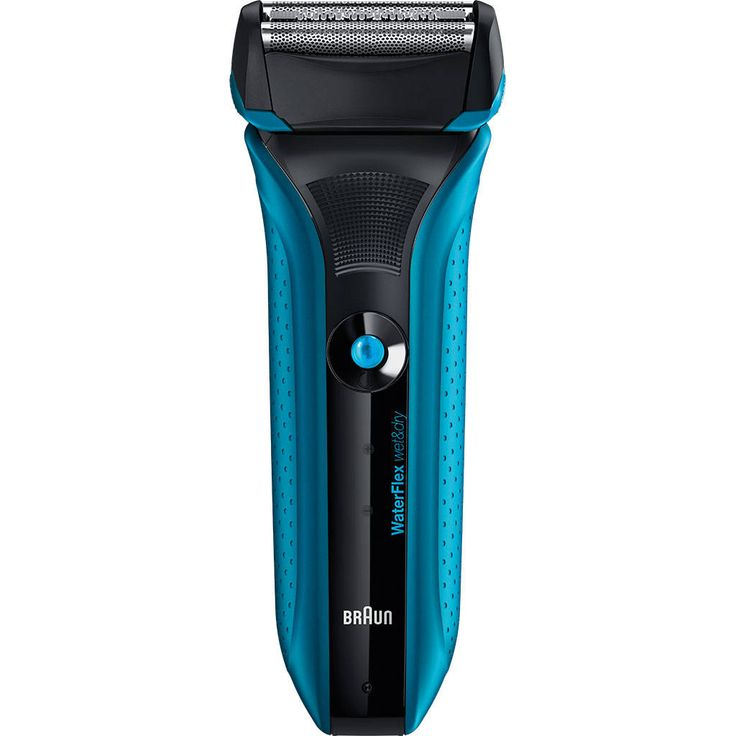 Braun Series 3 3040s Wet & Dry Electric Shaver - Walmart.com