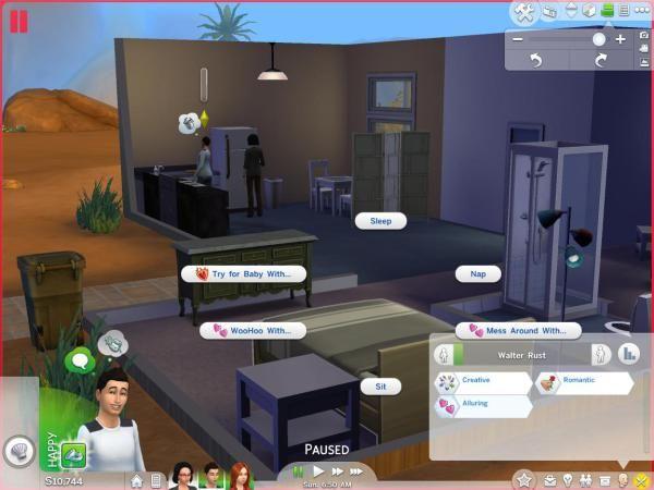 Pin On Sims 4