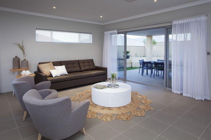 The Byron Bay Blueprint Homes New Home builders Perth WA