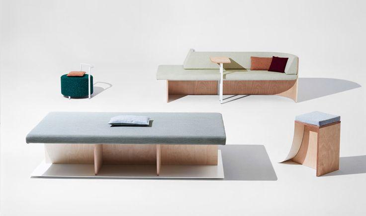 les 82 meilleures images propos de furniture sur pinterest industriel meubles et design. Black Bedroom Furniture Sets. Home Design Ideas