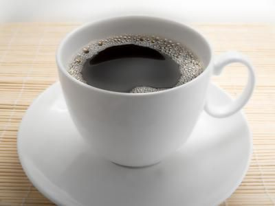 @Food Network's Healthy Eats delves into whether or not decaf coffee is healthy.