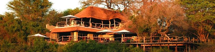 Jock Safari Lodge - Kruger National Park