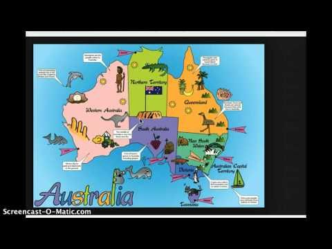 ▶ States and territories - Australia - YouTube