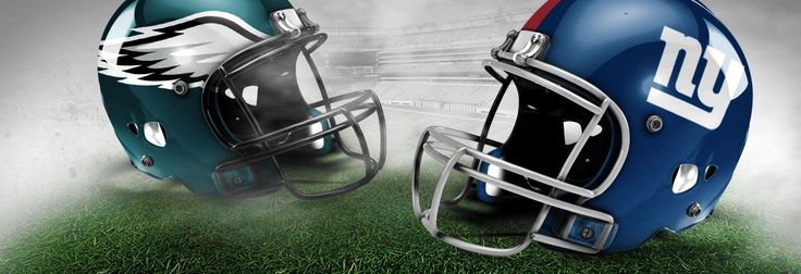 Don't miss Thursday Night Football TONIGHT at Lucky's Burger & Brew Brookhaven and watch the New York Giants take on the Philadelphia Eagles at 8:30!