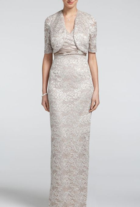 David Bridal Mother Dresses | David's Bridal - 3174 | Mother-of-the-Bride Dresses Photos | Brides ...