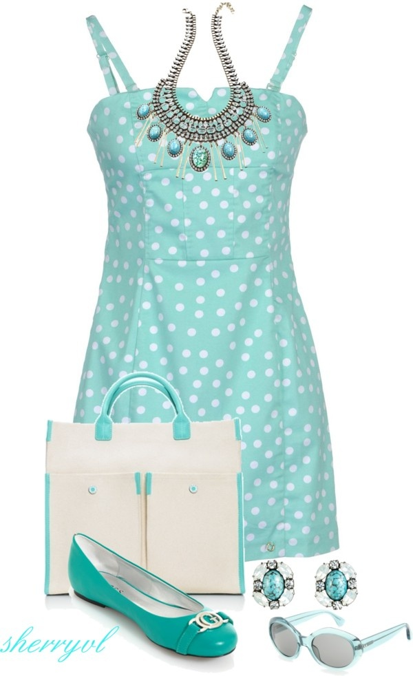 """""""Tiffany And Co. Bag"""" by sherryvl on Polyvore"""