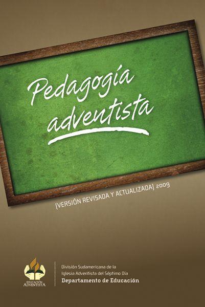Pedagogía Adventista.