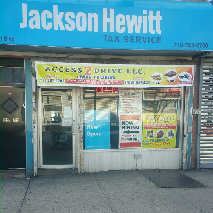 New location for #acess2Drive #drivingschool 95-19 Sutphin Blvd. #Jamaica #newyork 11432 718-297-1200 #learntodrive with us.  #welovewhatwedo #teamaccess  #www.access2drive.com