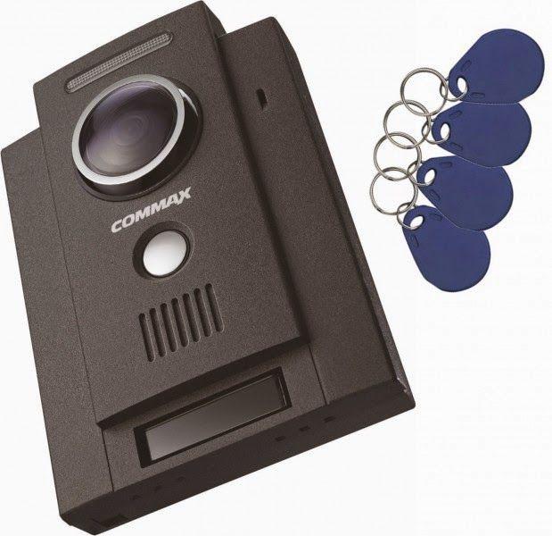 Wideodomofon - Jaki wideodomofon wybrać?  Od czego należy zacząć i na co zwracać uwagę wybierając wideodomofon? Na początku powinniśmy sprawdzić jaki panel możemy zastosować. W tym celu trzeba zmierzyć słupek ogrodzenia na którym będzie mocowany. Trzeba również sprawdzić z jakiego materiału będzie miejsce docelowego montażu. Na wąskim słupku możemy zamontować wyłącznie wąskie panele. Jeżeli słupek jest szeroki i murowany lub panel ma być zainstalowany na ścianie można użyć paneli…