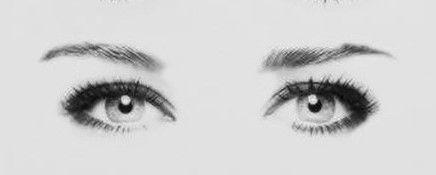perfect smokey eyeliner