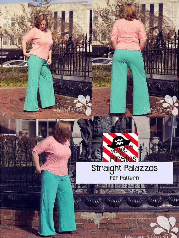 7 Best Palazzo Pants Images On Pinterest Sewing Pants Palazzo
