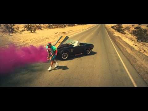 I want to go to Coachella SO bad!!!! Deorro x Chris Brown - Five More Hours (Official Video) - YouTube