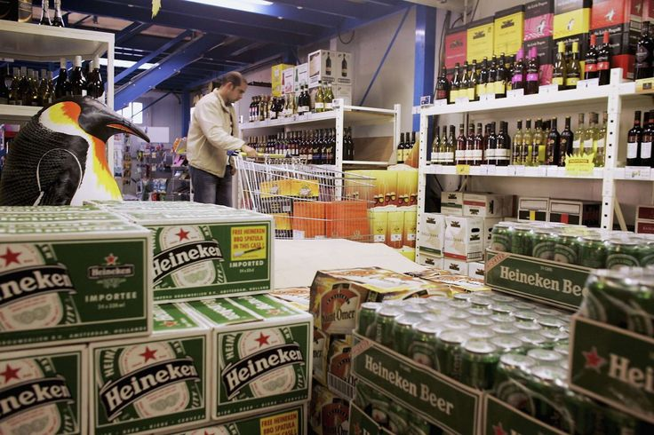 """Montgomery Co. to card all booze buyers, no matter age By Nick Iannelli 