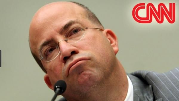 "Failing CNN President Jeff Zucker: ""Trump Is Trying To Bully Us"""