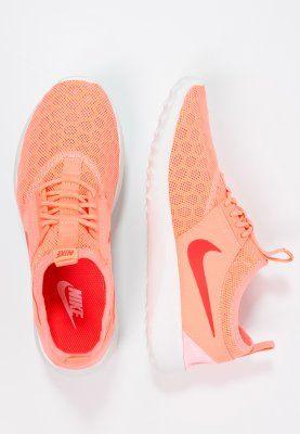Nike Sportswear JUVENATE - Sneaker low - atomic pink/bright crimson - Zalando.de