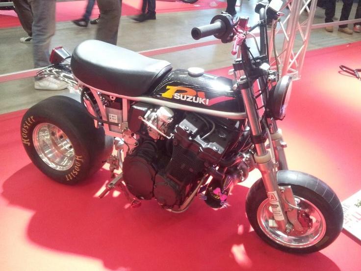 Suzuki PV 1100cc