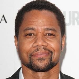 HAPPY 50th BIRTHDAY to CUBA GOODING JR.!!! 1 / 2 / 2018. Actor who won an Academy Award for Best Supporting Actor for his role as football player Rod Tidwell in the film Jerry Maguire. His other credits include As Good as It Gets, Men of Honor, Red Tails. Rat Race and Norbit. He stars as OJ Simpson on the FX series American Crime Story: The People v. OJ Simpson.