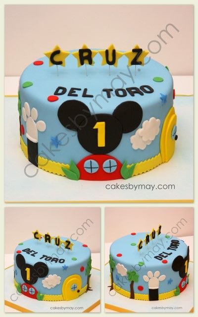 Kids Birthday Cakes - Cakes by Maylene