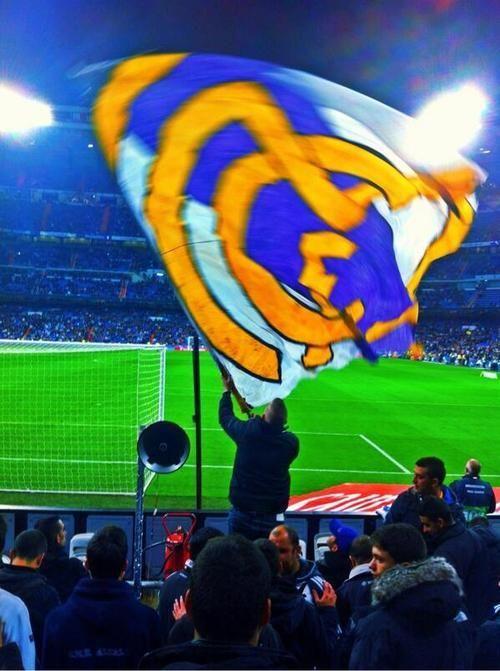 FC Real Madrid #HalaMadrid