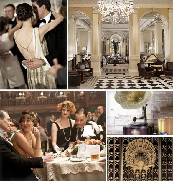 1000 Images About The Great Gatsby On Pinterest Plaza
